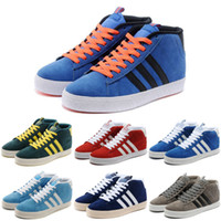 Wholesale Fashion Neo Label Casual Shoes For Men Women Athletic Skate Shoes High Cut Fur Sneakers Cheap High Quality Trainers Sport Shoes