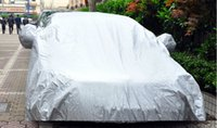 Wholesale 2015 popular Car Covers Multi size Full Car Cover Breathable UV Protection Prevent bask in scratch resistant