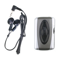 Wholesale CE Proved New Personal Hearing Aid Device Spy Sound Amplifier Amplification