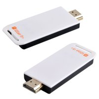 Wholesale High Quality EZcast Miracast DLNA Airplay WiFi Display Receiver Dongle Support Windows Mac OS iOS Android P Smart TV Stick
