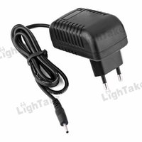 Cheap car EU Power supply Charger AC 100-240V to DC 2.5MM 12V 2A for Tablet PC Hot sale