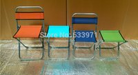 Wholesale Portable Multifunction Floding Chairs and Stools Outdoor Casual Barbecue Camping Fishing Stools and Chairs