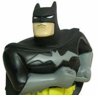 batman money bank - Batman PVC Small Litlle coin bank money pot super hero cm high new