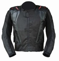 motorcycle racing suit - Motorcycle hump jackets AL010 racing jacket motorcycle racing suit winter cycling clothes racing bicycle jackets AL