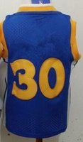 Wholesale Newest Toddler Basketball Jerseys Jersey Team Blue Color Size T T Stitched Mix Match Order Football JERSEYS