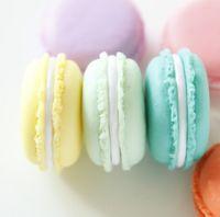 Wholesale Hot selling Free Gift Shipping Cake Ice cream Mini Pill Cases Jewelry Medicine Storage Box