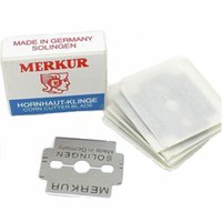Wholesale Brand MERKUR Blade For Leathercraft Skiving Tool Skiving Skiver Leather