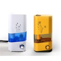 Wholesale Home Humidifier Air Mist Maker L Capacity Air Humidity Controler High Quality Home air humidifier mist maker