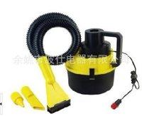 barrel vacuum cleaners - Hot new high power car vacuum cleaner car vacuum cleaner car vacuum cleaner W barrel BS