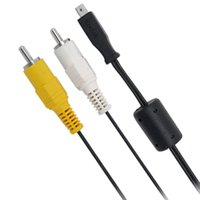 Wholesale x U8 AV Cable For Kodak order lt no track