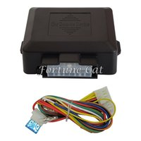 automatic entry doors - Universal Car Electric Power Window Closer Module Door Automatic Rolling Up Fits For All Door Cars In Stock