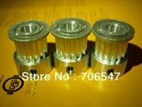 Wholesale Aluminum Timing Belt Pulley MXL pieces