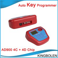 Auto Key Programmer ads transponder - 2014 Newest Super AD900 Key Duplicator AD transponder key programmer for c d chips