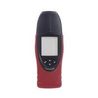 Wholesale Digital Photo Laser Tachometer Non Contact High Accuracy MPU LCD Display Handheld