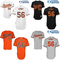 baltimore oriole shirts - Baltimore Orioles Jersey Darren O Day white grey black Orange Stitched Retor Throwback Shirt Baltimore Orioles Baseball Jersey S XL
