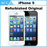 free sample mobile phone - Original Refurbished Apple iPhone GB GB quot Dual Core G RAM IOS8 G MP P Unlocked Mobile Phone Sample Order Link Free DHL