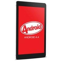Cheap Wholesale-Original 9.7 inch IPS Retina 2048*1536 Android 4.4 Cube T9 MTK8752 Octa Core 2GB 32GB 4G LTE FDD Tablet PC GPS Multi Language