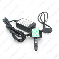 Wholesale 10pcs Double USB Powerport v charger for mobile phone tablet android GPS motorcycle Quality guaranteed with long time