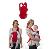 baby sling sale - Hot sale Cu3 Vogue Breathable D Mesh Baby Wrap Carrier Baby Sling for Infant Babies Red