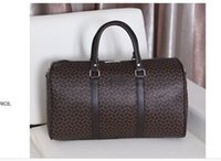 duffel bag - Hot Sell women men shoulder bags messenger bag Totes bags new handbag bag men women Duffel Bags x31x24cm