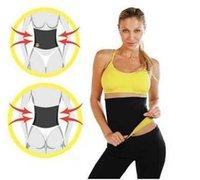 waist cinchers - 2015 Cinchers Body Shaper Slimming waist training corsets Hot Neoprene Slimming Waist Belts Plus Size women bodysuit