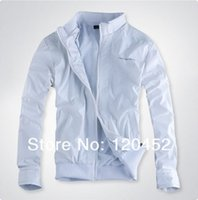 Wholesale Fall Hot Selling brand Men s Fashion Casual Jacket Sports Coat