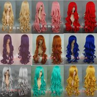 Cheap Cosplay Best Wigs
