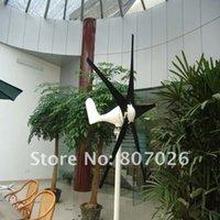 Wholesale DHL w blades V V HZwind turbines