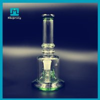 amazing herbs - 2015 Amazing Two Function Martini Glass Bong mm Female Mini Glass Bongs Dry Herb Rigs Toro Glass Bongs from Majesty