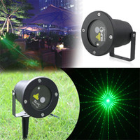 Wholesale Cheap Waterproof Garden Sky star firefly stage laser lighting for outdoor party light Free Ship
