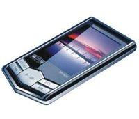 Wholesale New GB Slim inch LCD Mini Mp4 Player FM radio Video Music mp3 Free Gift
