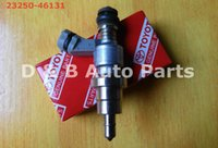 denso injector - Very Good Quality Toyota Denso Fuel Injectors For Retail