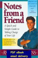 anthony robbins - Notes From a Friend Anthony Robbins