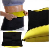 waist trimmer belt - New Arrivals Body Weight Loss Waist Cincher Body Trainer Tummy Trimmer Neoprene Slimming Belt Ceinture Minceur Hot Shapers CCA1516