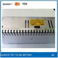 Wholesale mean well power suply v w ac to dc power supply ac dc converter high quality S