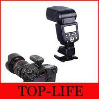 Wholesale WANSEN WSPTGY0411 PT GY Channels Wireless Remote Speedlite Flash Trigger Receiver For Canon Pentax Olympus