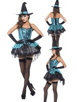 best halloween costumes adult - sexy C80700 Best designed ohyeah one size halloween costume popular cosplay disfraces carnaval adult fever witch devine costume woman