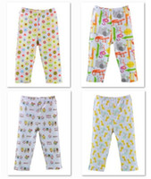 Wholesale Brand New Baby Pants Month Boys Girls Pajamas Pant Children s Trousers