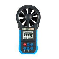 air data tester - Bside EAM03 Digital Anemometer Wind Speed Meter Anemometro Air Flow Temperature Humidity Tester amp USB Real Time Data