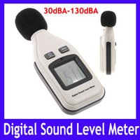 Wholesale digital soud level meter GM1351 dBA dBA
