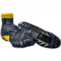 Wholesale New cycle bicycle windproof racing cycling shoe care shoes bike boot cover covers overshoes cubrezapatillas cubre cubre zapatillas ciclismo