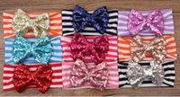 Cheap girls hair accessories Best baby headbands