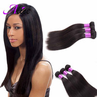 alice beauty - Princess Straight Human hair Extensions Weaves Alice Queen Beauty Hair Extensions A Human Hair Weaves Color b g pc