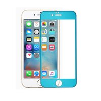 accuracy glass - iPhone Tempered Screen Protector Anti Scratch Anti Shatter Bubble Free Touchscreen Accuracy for iPhone plus B