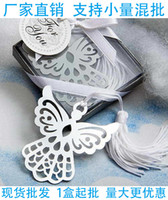 Wholesale Wedding Supplies Wedding Gift In Return Bookmark Gift Ideas Wedding Favors And Gifts