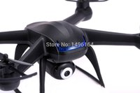 Wholesale 015 New products GW007vs syma x5c g ch axis rc quadcopter professional drone dron with HD camera flying toy quadcopter