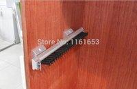 belt clip hardware - 2014 Puxador De Gaveta Sale Furniture Handles Cabinet Knobs And Door Handle The Wardrobe Hardware Accessories Side Tie Clip Belt