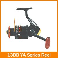 Cheap HOT SALE!! Free shipping Spinning reel fishing reel YA3000 13BB 5.5:1 spinning reel casting fishing reel lure tackle line