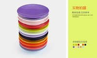 Wholesale Melamine Sushi Plates Japanese Traditional Food Plate Genroku Sashimi Conveyor Belt Sushi Utensil Buffet Dishes Colorful Tableware Hot Sale