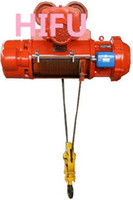 Wholesale MD1 TX6M electric wire rope hoist